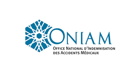 Office national d'indemnisation des accidents médicaux.
